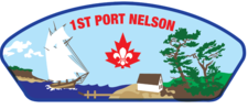 Port Nelson Scouts