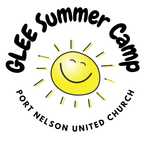 GLEE Summer Camp logo